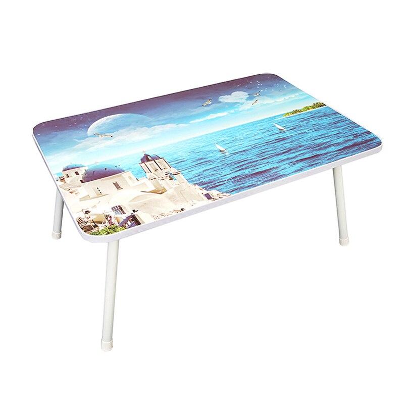 Bsdt Ци Yi ноутбук comter кровать с простой общежитие артефакт ленивый стол складной стол KT бесплатная доставка