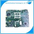 K52JC K52JR Ноутбука Материнская Плата Mainboard для ASUS K52JR, K52JT, K52J, K52JC, A52J, X52JC с NVIDIA GeForce 310 M 1 GB DDR3