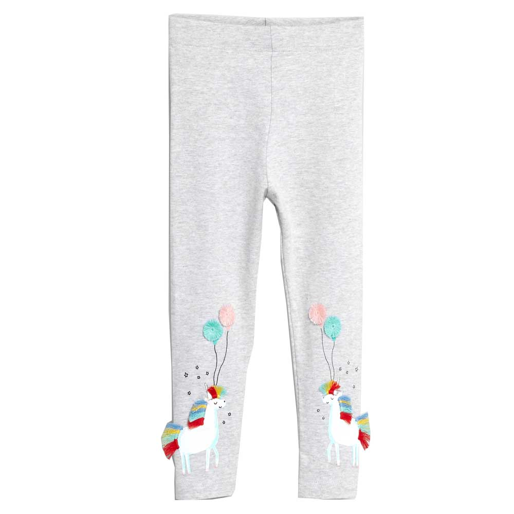 Leggings bébé pour filles pantalons 2019 marque filles Leggings enfants vêtements Robe Enfant Skinny coton enfants pantalons Leggings fille