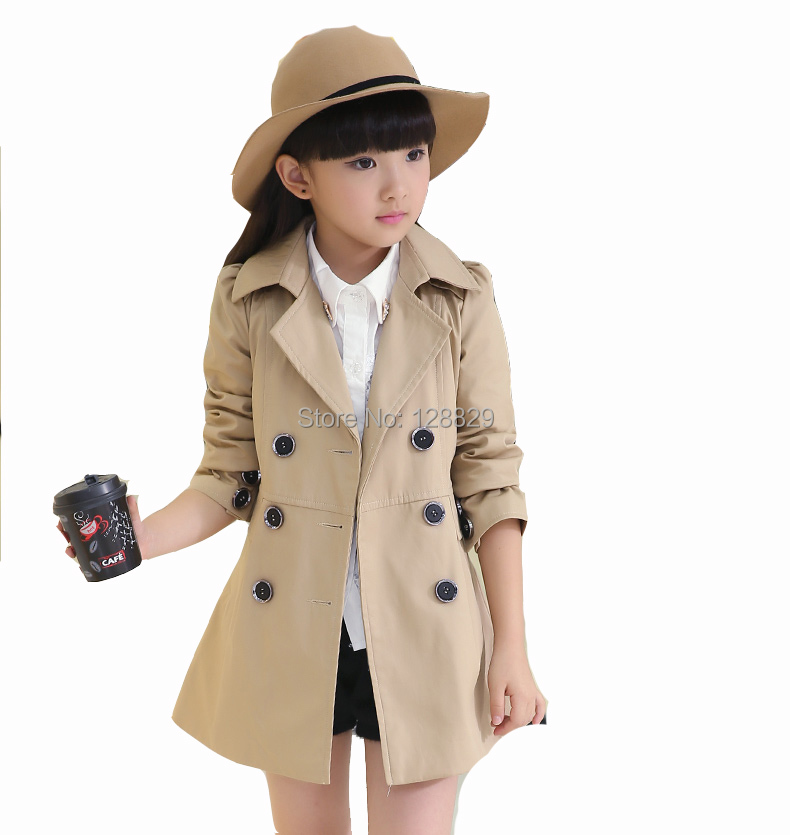 Girls Jackets And Coats (10)