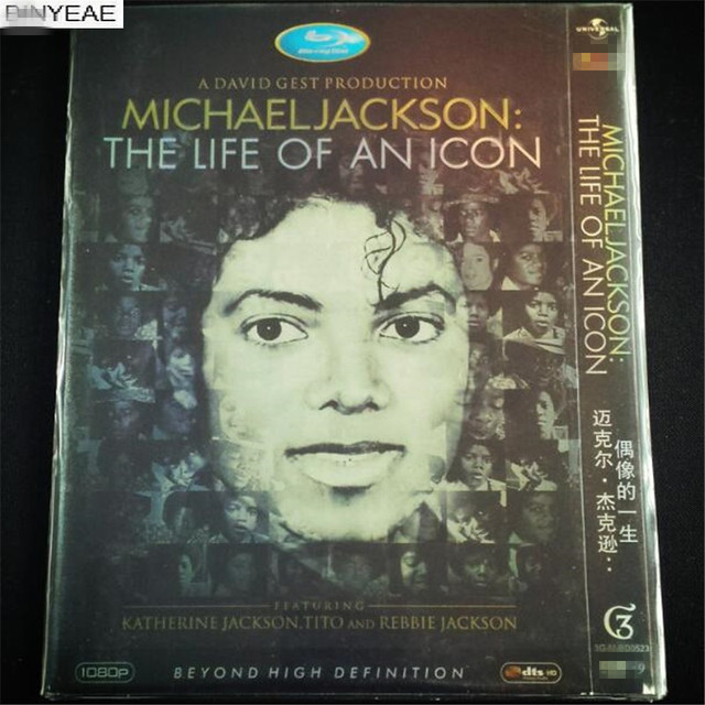 US $23 33 |2018 Pvc Smok Alien Music Cd Avril Lavigne Marsha Binyeae new  Seal: Michael Jackson The Life Of An Icon Disc [free Shipping] -in CD/DVD
