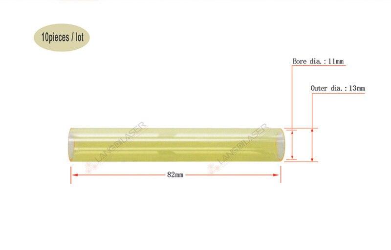 lamp flow tube size 82 13 11 UV filter lamp flow tube lamp flow tube for