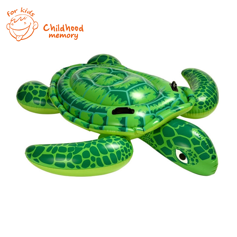 Little Turtle Children Inflatable Water Toys Children 39 S Inflatable Swimming Pool Toys 150 127 In