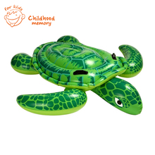 Little Turtle Children Inflatable Water Toys Children's Inflatable Swimming Pool Toys  150*127