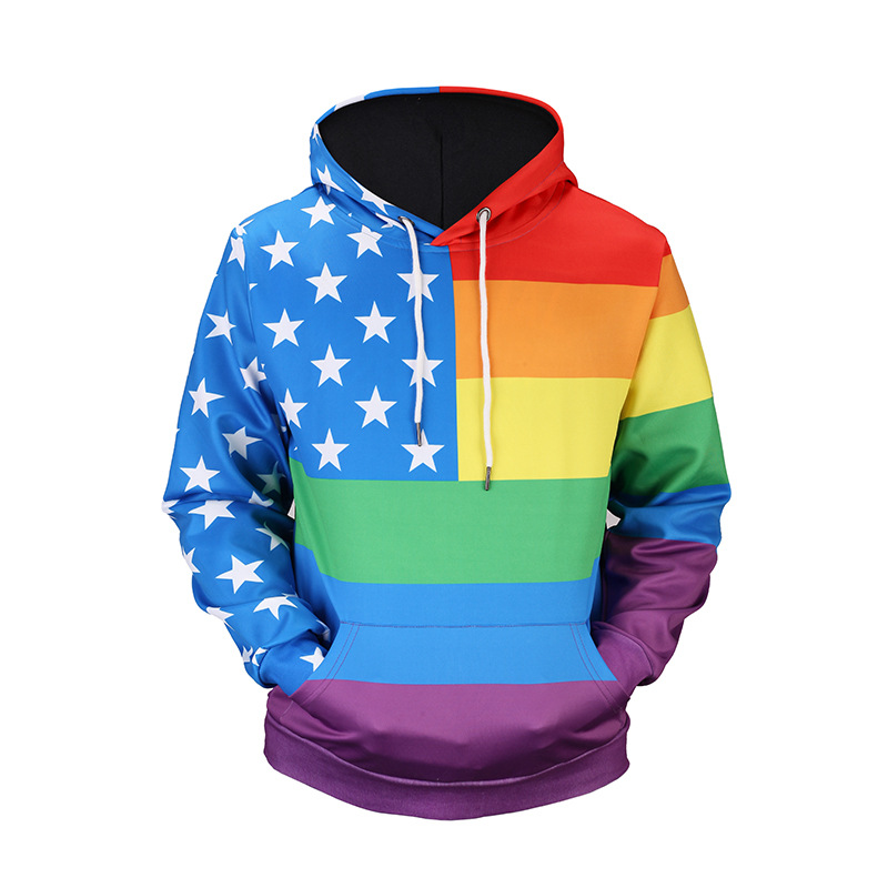Pride Clothing In Stores