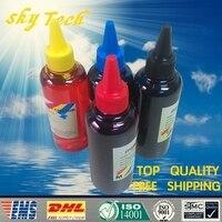 400ML Quality Dye refill ink suit for Epson cartridges , Cartridge Ink For Epson Desktop printer