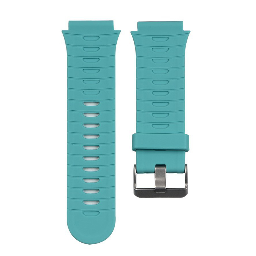 Soft Adjustable Silicone Replacement Wrist Watch Band for Garmin Forerunner 920XT GPS Watch (Light blue) soft adjustable silicone replacement wrist watch band for garmin forerunner 920xt gps watch purple