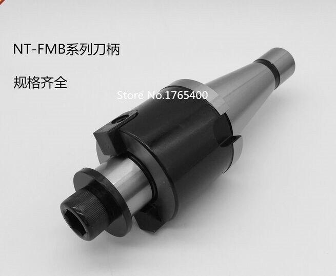 Nova NT40 FMB27 45L M16 e TRS-8R 80-27-5T moinho rosto mais bonito + 10 pcs 8R RDMX1604MOTN inserções de carboneto de fresagem CNC