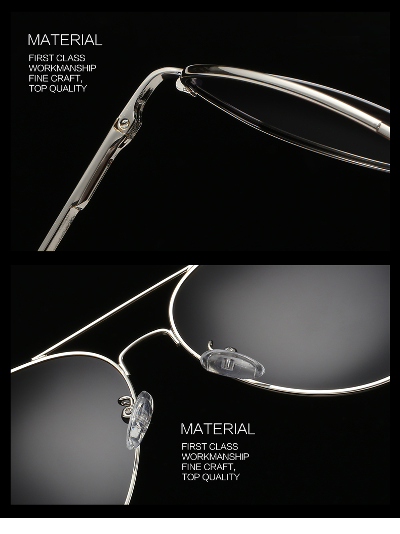 Polarizado Gafas Del 6 Progettista 5 Marca Donne Sol Sole 3 Occhiali De Polarizzati 7 9 Guida Specchio Di 1 4 Della Degli Uomini Lega Da 8 2 Longkeeper Metallo Hwqax4d4