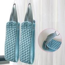 Body Wash Scrub Sponges For Body Brush For Back Exfoliating