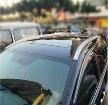 4 stücke/1 satz Autodachträger gepäck gepäck bar Für 12 13 14 15 Honda CRV CR-V 2012 2013 2014 2015 Schnelle verschiffen
