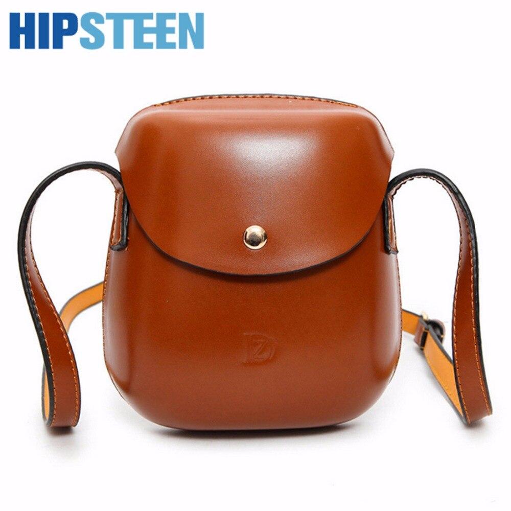 HIPSTEEN PU кожаные мини-сумки для - Сумки для багажа и путешествий