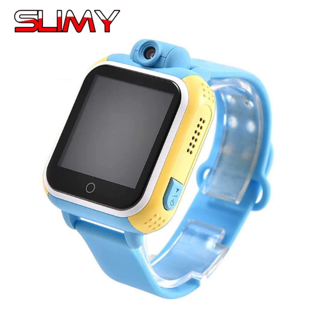 Slimy 3G Camera GPS Q730 Smart watch Wristwatch for kids Locator Tracker Smartwatch for Child Watch For IOS Android PK Q50 Q90 children sos smart watch phone gps locator tracker anti lost cartoon smartwatch child guard for android ios gsm wifi tracker kid