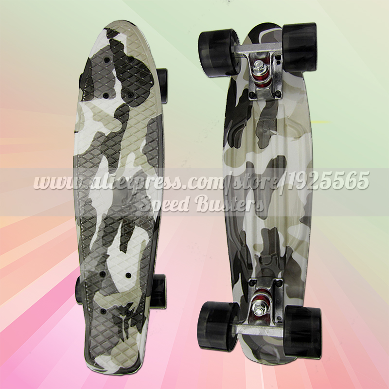 Free Shipping Peny Board Girl Skateboard 22