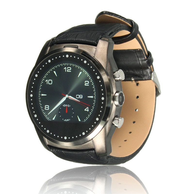 New Health Monitor Waterproof Bluetooth Smart Watch Phone Mate font b Smartwatch b font For iPhone