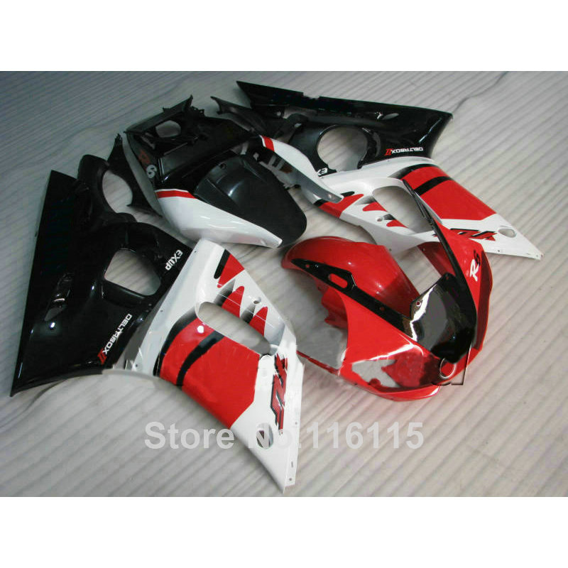 Cool Us 288 0 10 Off Hoge Kwaliteit Abs Kuip Kit Voor Yamaha R6 1998 1999 2000 2001 2002 Yzf R6 Yzf R6 98 02 Rood Wit Zwart Fairings Set Nx33 In Hoge Gmtry Best Dining Table And Chair Ideas Images Gmtryco