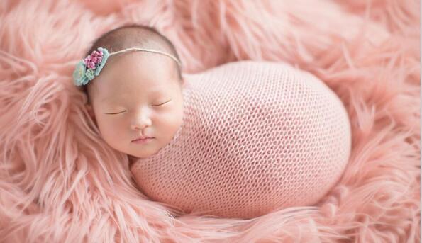 150*100cm Newborn photography props Baby blanket backdrops for photography faux fur basket stuffer fotografia newborn prop