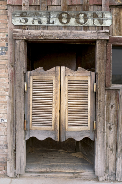 Merveilleux Portrait Photo Backdrop Vintage Saloon Bar Door Printed Photo Studio Baby  Background Outdoor Backdrops Z 002