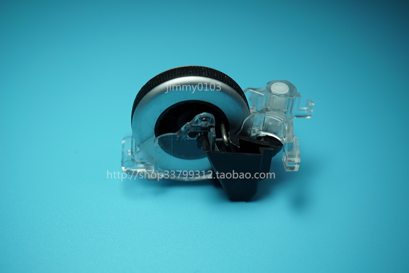 1pc Original New Mouse Wheel Mouse Roller For Logitech G500 Mouse Repair Parts G500 Roller