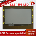 "High quality 12.5"" IPS LP125WH2-SLB1 LP125WH2 SLB3 for Lenovo U260 K27 X230 X220 X220i X220T X201T laptop LED"