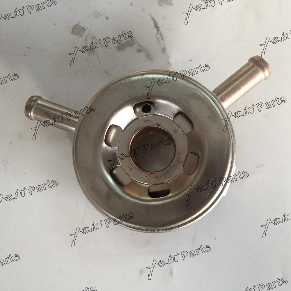 US $280 0 |For Kubota Oil cooler core 1J877 37011 1J87737011 on  Aliexpress com | Alibaba Group