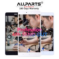Tested Warranty 5 5 Inch 1920x1080 Display For Redmi Note 4X LCD With Touch Screen Digitizer