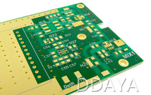 DDAYA Free Shipping Quick Turn Low Cost PCB Prototype Manufacturer, FR4 Aluminum Flexible PCB, Solder Paste Stencil, 001
