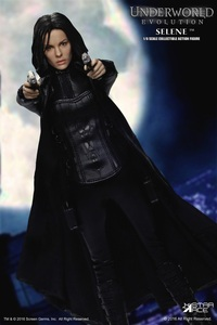 """Image 4 - Ster Ace Speelgoed SA0033 1/6 Underworld Evolution Selene 12 """"Collectible Action Figure"""