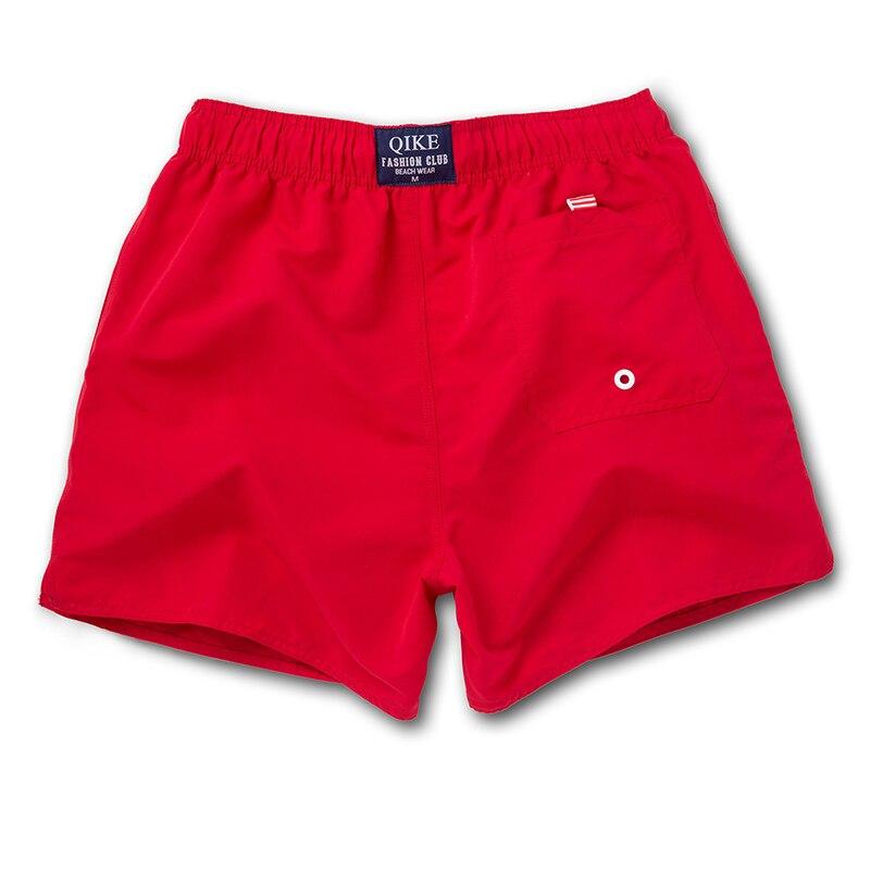 QIKERBONG Shorts de playa de secado rápido para hombres Trajes de - Ropa de hombre - foto 2