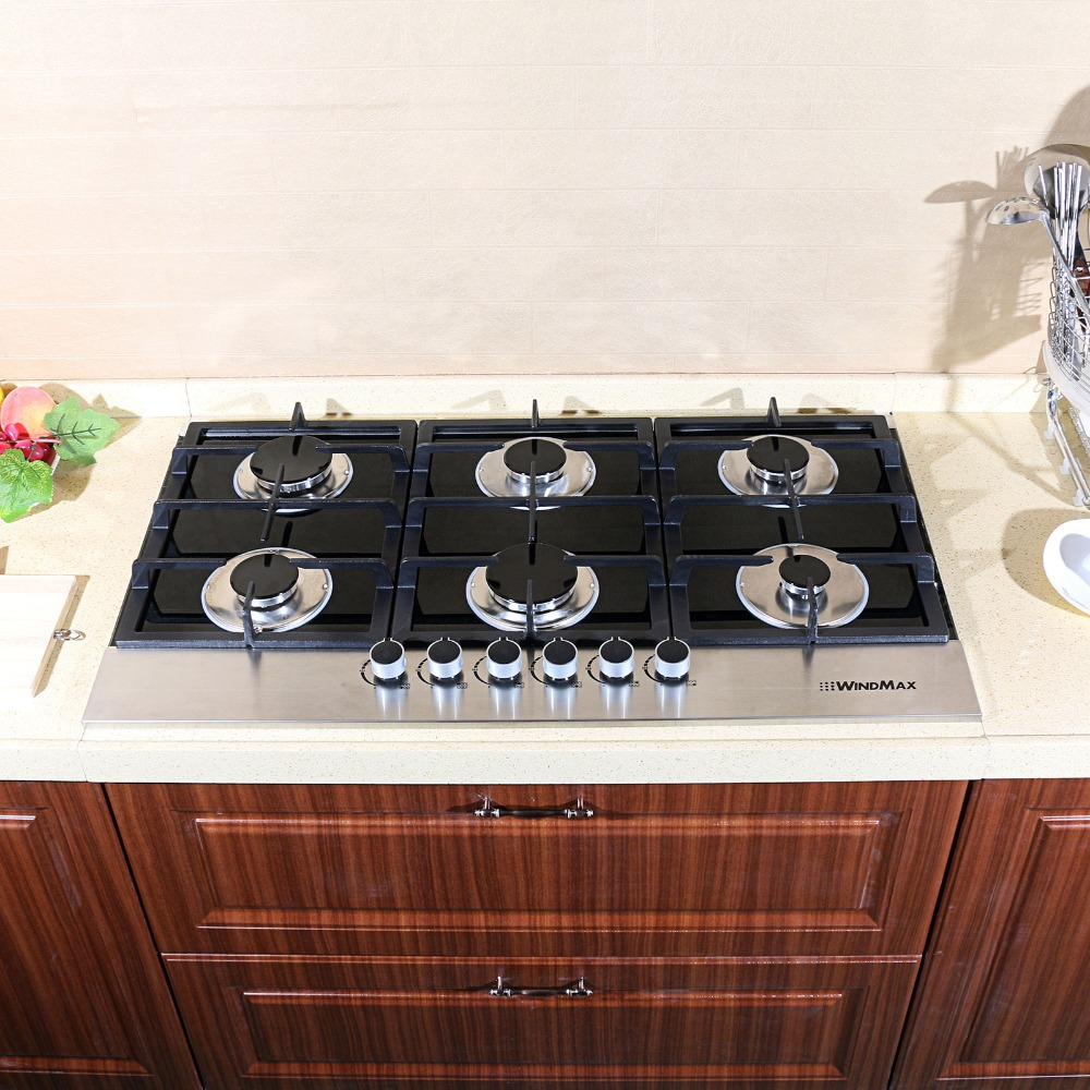 Kitchen Gas Hob ~ Aliexpress buy quot new w electric tempered glass