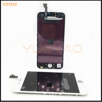 YUEYAO 10PCS LOT Grade AAA NO Dead Pixel LCD For IPhone 6 LCD Display With Touch