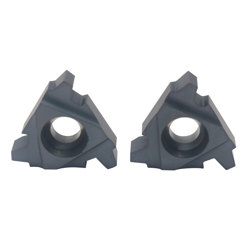 20PCS 22ER 5 ACME LDA Carbide Insert Carbide Blade Steel Turned Stainless Steel