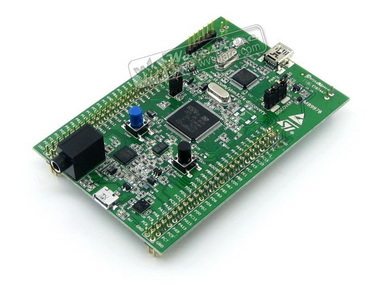 STM32F4DISCOVERY evaluation development board