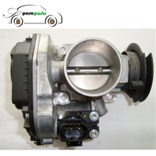 LETSBUY 408237111015Z  036133064M New Throttle Body High Quality Assembly For V W GOL OEM Number