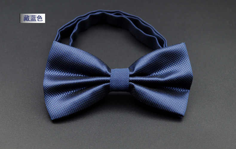 CityRaider or rouge bleu auto nœuds papillon pour hommes soie pré-attaché Tux noeud papillon bordeaux mariage cravate de smoking en gros lien VIP C033