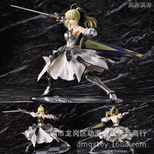 Anime Hand To Do The Front-line Wholesale Night of Destiny Fate Toys Saber.Lily Sebastian Lily