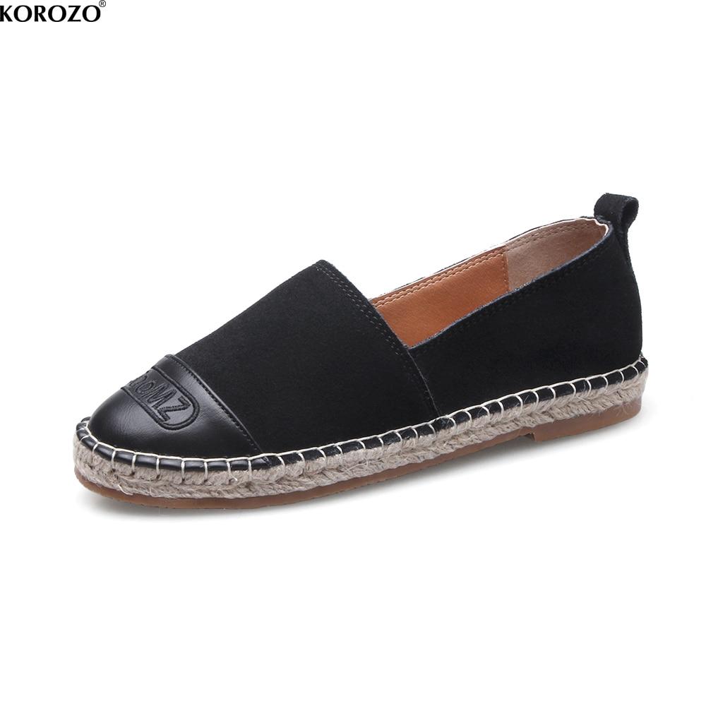 2017 Slipony Women Hemp Velvet Flats Shoes Brand Designer Rhinestone Flat Loafers Canvas Espadrilles Studded Horsebit loafer