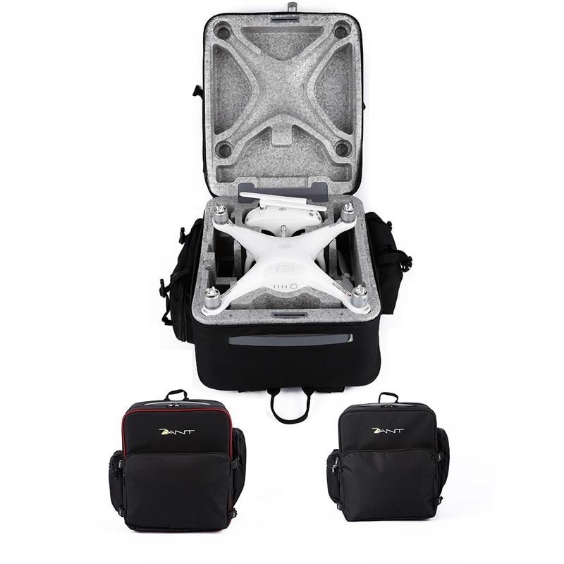 ФОТО Without Foam liner Backpack For DJI Phantom 4 Storage Backpack Outdoor Protective Waterproof DJI phantom 4 Backpack