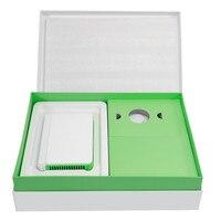 Одобренный CE кислородный генератор очиститель воздуха освежитель воздуха непрерывный поток с сумкой для переноски литиевая батарея автом