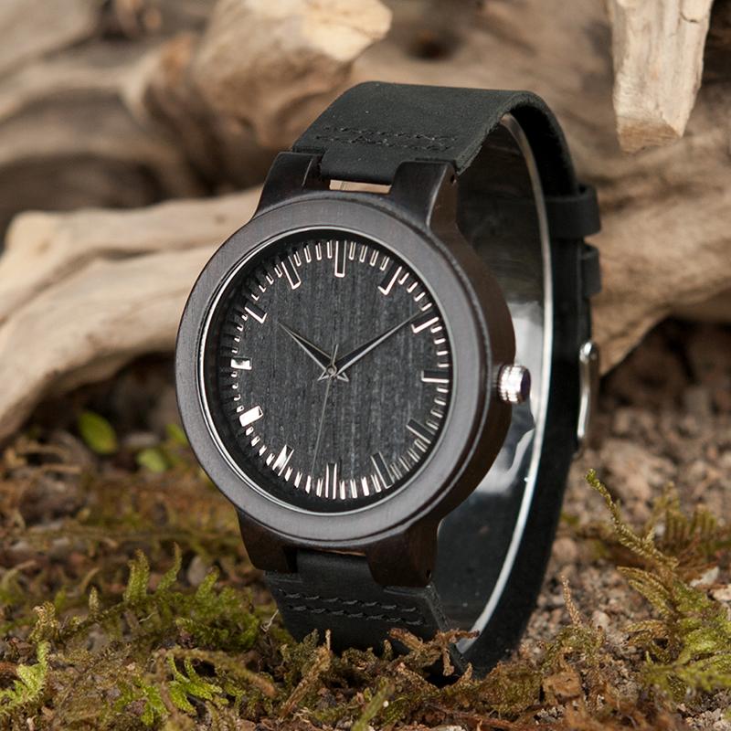 wooden wristwatches for men and women bobo bird  (7)
