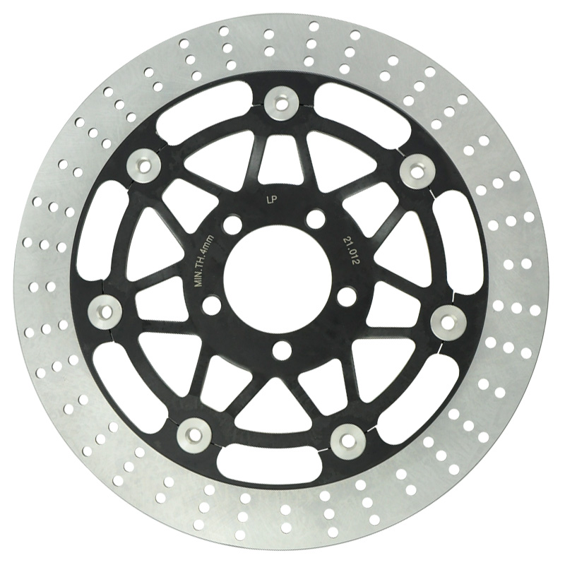 Motorcycle Front Brake Disc Rotor For BJ 250 Estrella RS C1-C11,C6F motorcycle front