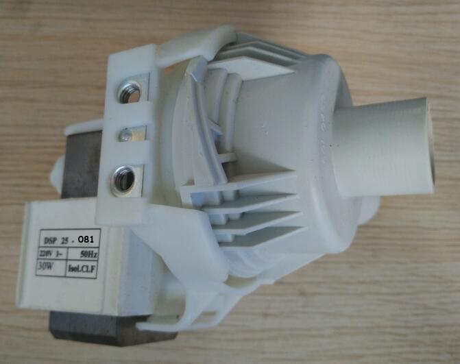 220V 30W Washing machine drain pump DSP25-081 087 089 boxpop lb 081 45