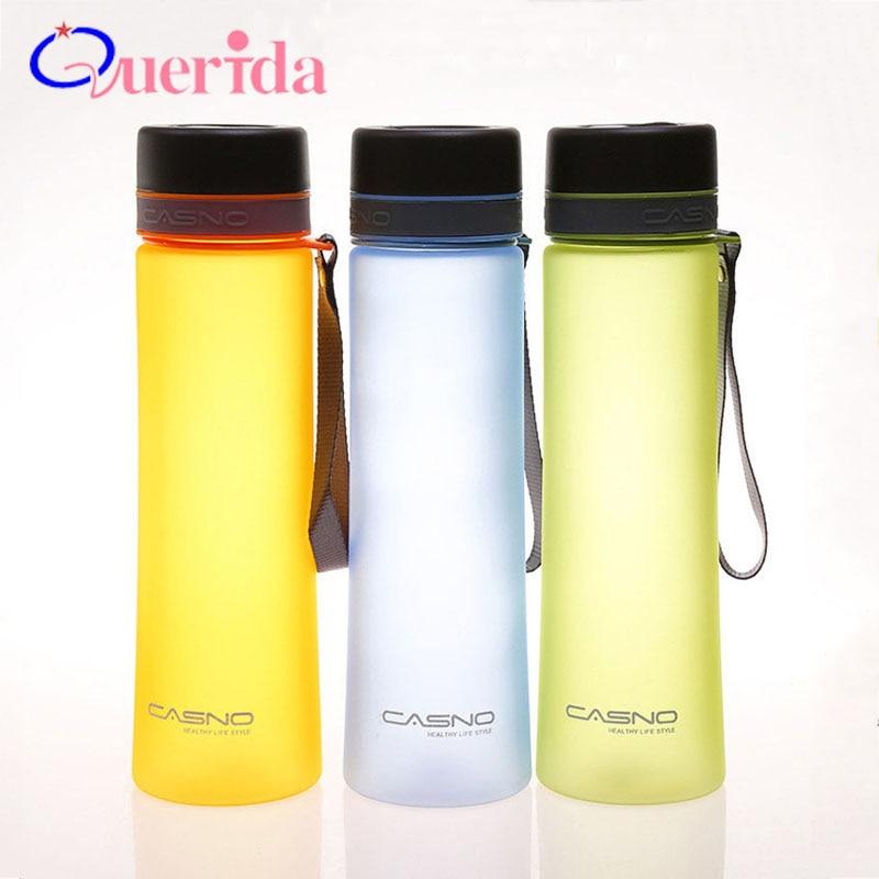 High Quality Leak Proof Water Bottle 1000ML BPA Free Portable Bicycle Camping Sport Bottle Plastic Drink Tea My Favorite Bottle