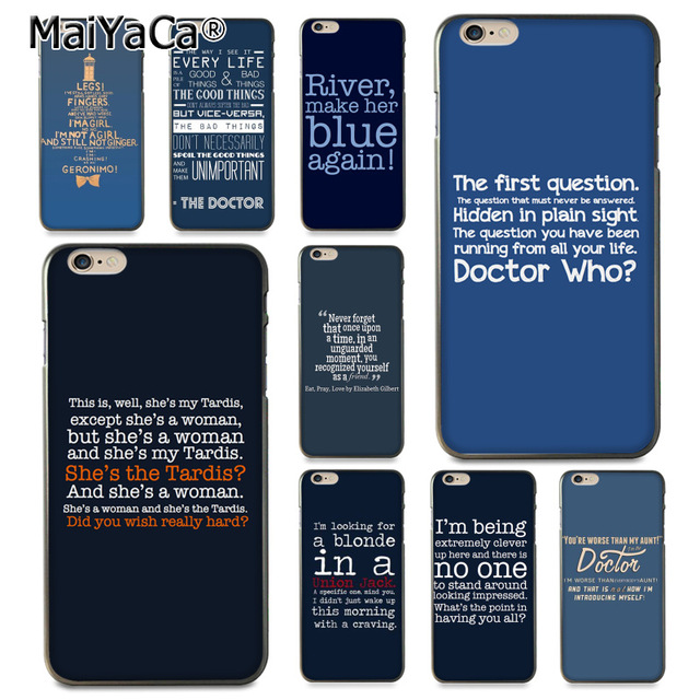Cell Phone Quotes Delectable Maiyaca Doctor Who Tardis Matt Smith Optimist Dr Who Quotes