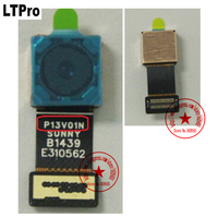Original Back Rear Camera Mudules Flex Cable For Lenovo S90 S90 T P13V01N 13MP AF Repair