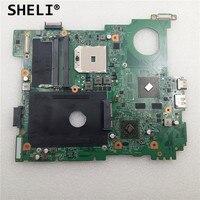 SHELI FJ2GT 0FJ2GT CN 0FJ2GT For Dell M5110 Motherboard with discrete video card