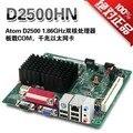 Para intel atom 2500hn motherboards placa-mãe mini-itx industrial vendido 2700mud