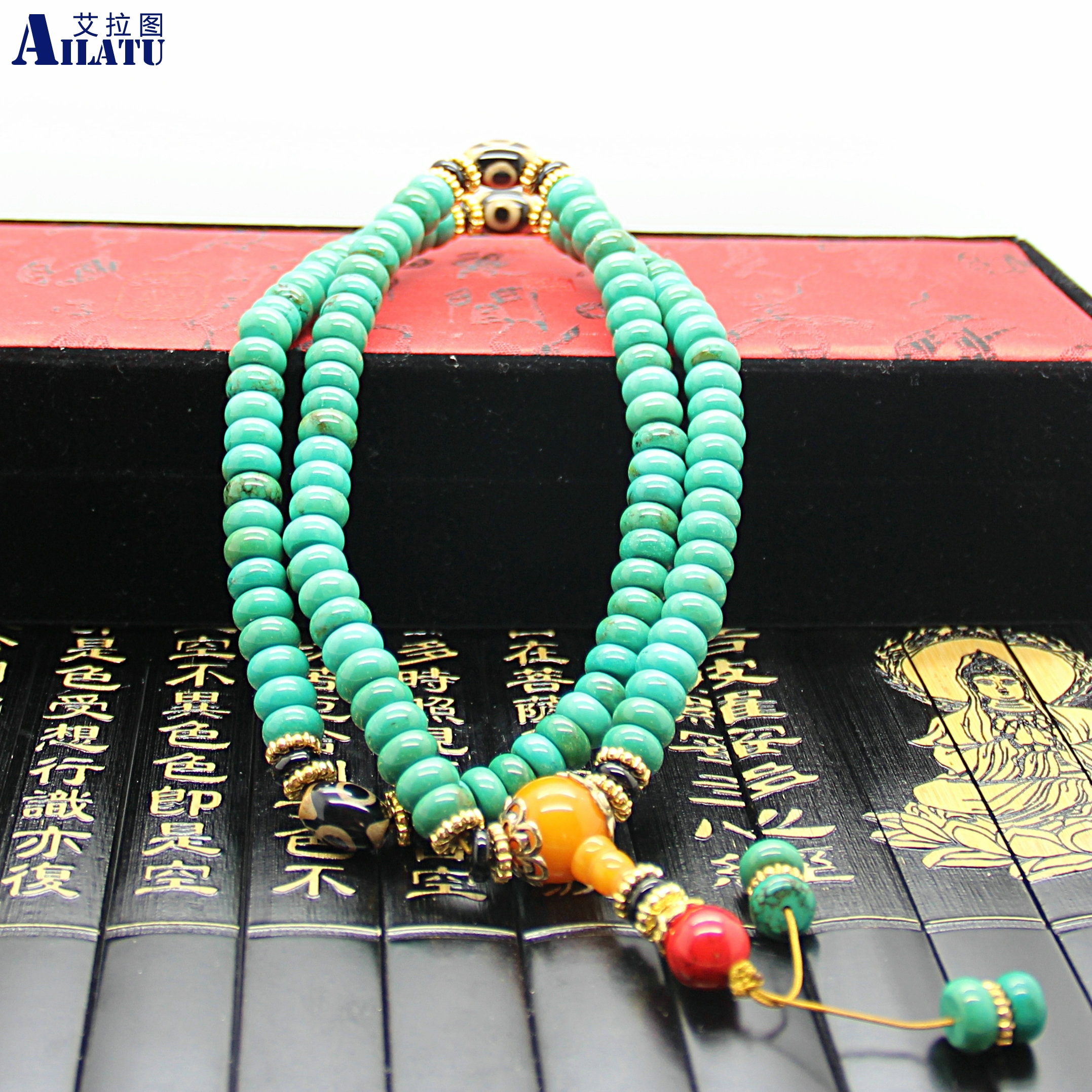 precious unique manufacturer wooden beads wholesale semi stones of