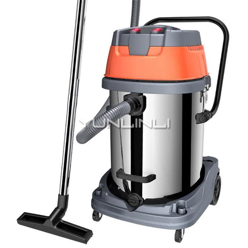 Wet & Dry Vacuum Cleaner 3500W Industrial Dust Collector Commercial Large Power Dust Catcher JN-601 jn 01152001jn