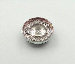 Image 3 - 10mm 스피커 유닛 베릴륨 멤브레인 유닛 스피커 이동 코일 16 ohms bass unit 1 pair = 2 pcs